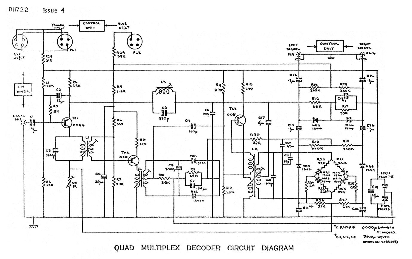 Circuit Dias Adapter Diagram As Follows Complete