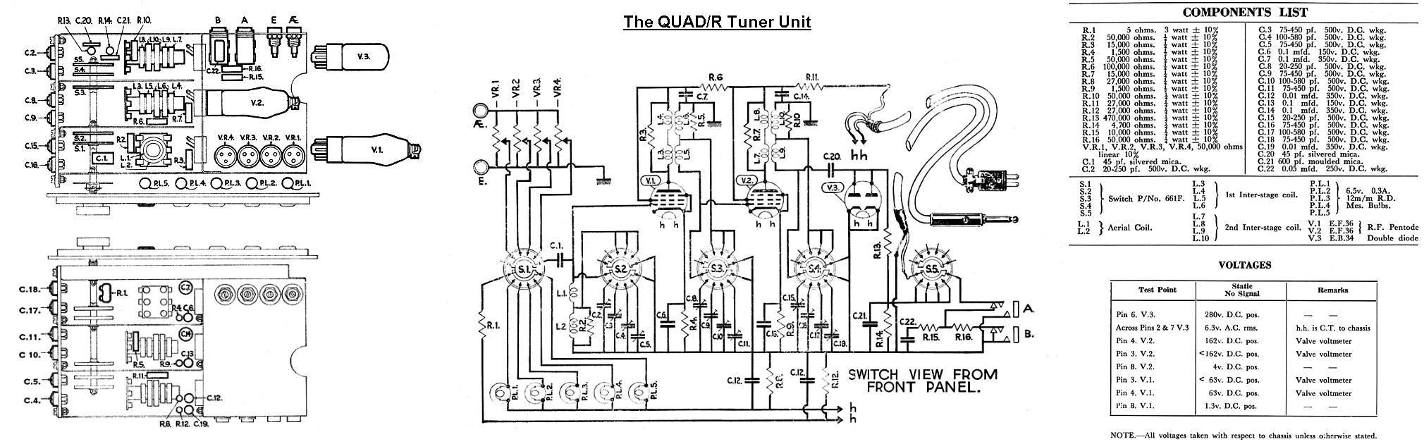 Circuit Dias Grade 6 Diagrams Complete Diagram Etc