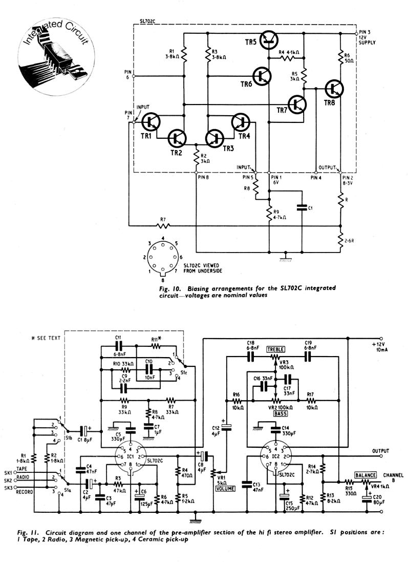 Hi Fi Diy Projects Stereo Speaker Amplifier Wiring Diagram Project Part 9