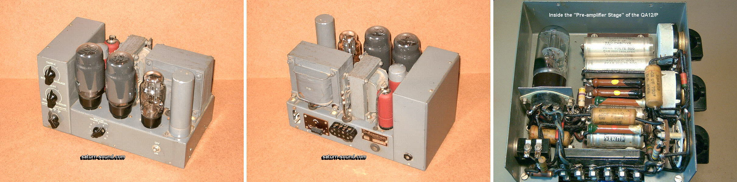 Dr G Visco Official Home Page Hifi Tubes Rebuild Acrosound Diy Electronics I Take Apart My Old Amplifier Circuits For Sale Changing The And With Practically Same Circuit So To Sell This Small Amp Company Must Reach Almost 15 Or 16w Cost Less Use Cheap