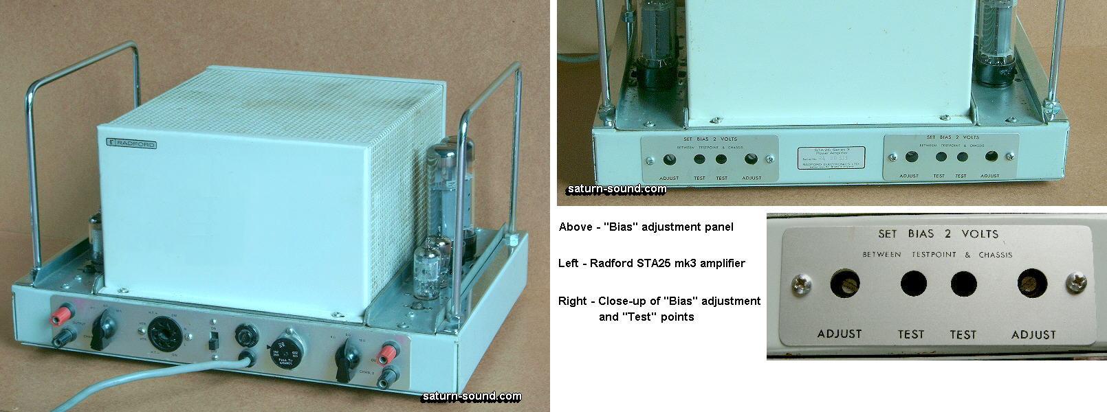 Quadii Mono Valve Power Amplifier Circuit Diagram Binatanicom