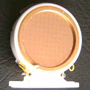 AKG's CK12 capsule